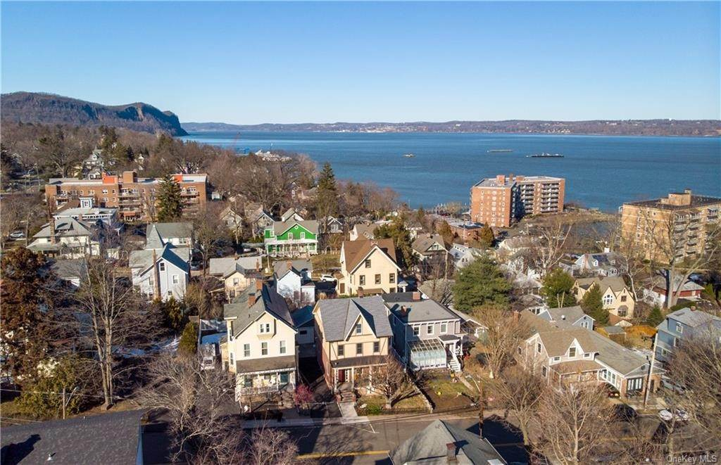 Residential for Sale at 42 Second Avenue Nyack, New York 10960 United States