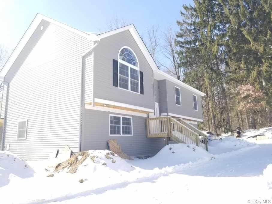 Residential for Sale at 17 State Street Otisville, New York 10963 United States