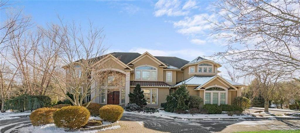 Residential for Sale at 14 E Cavalry Drive, Clarkstown, NY 10956 New City, New York 10956 United States