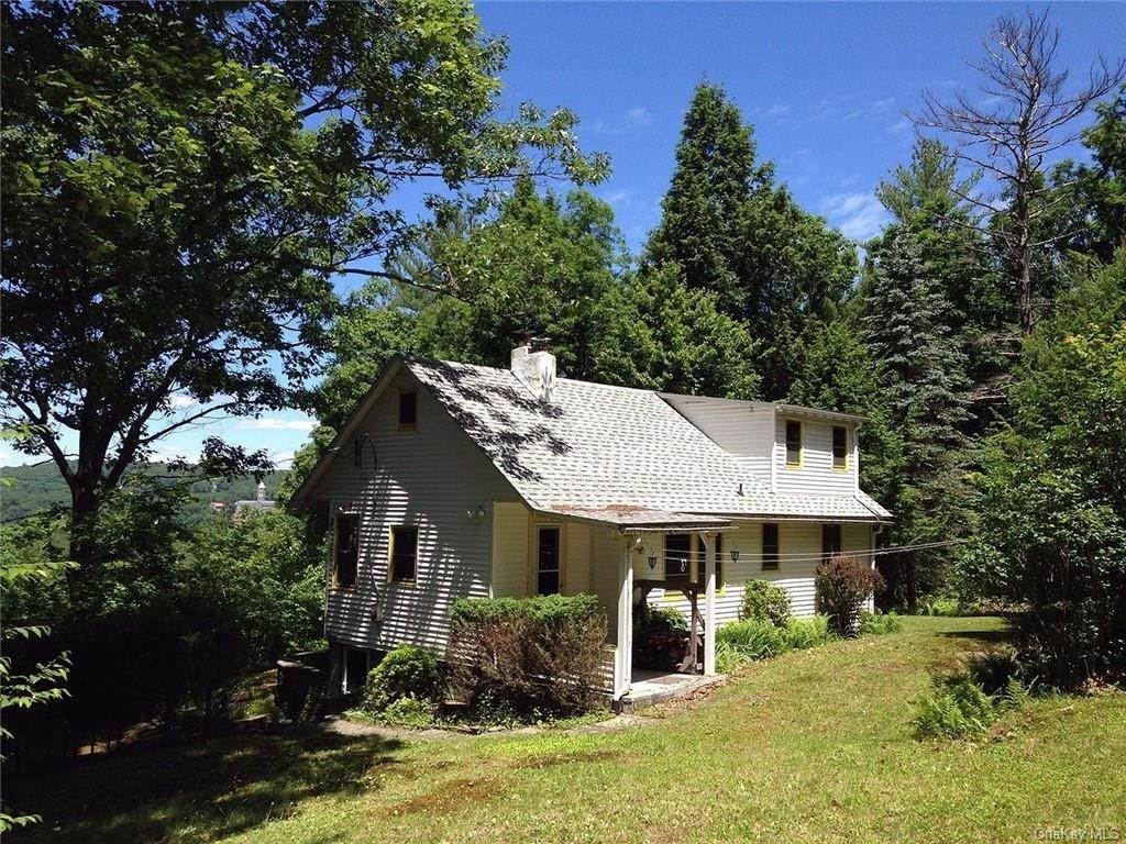 Residential for Sale at 9158 State Route 97 Callicoon, New York 12723 United States