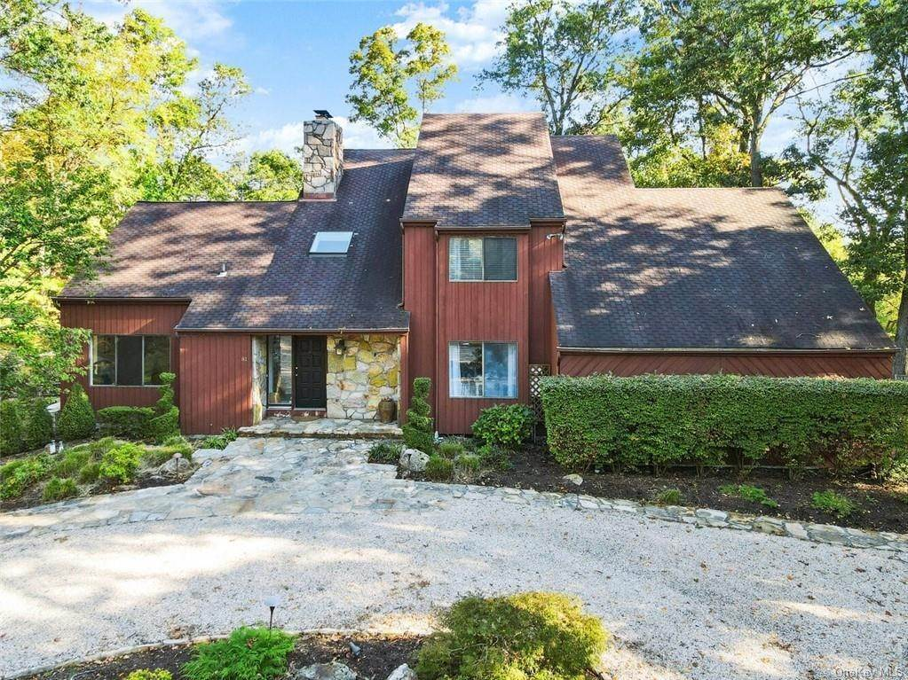 Residential for Sale at 81 Quaker Hill Drive Croton On Hudson, New York 10520 United States