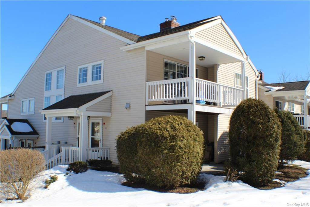 Residential for Sale at 23 The Knolls Warwick, New York 10990 United States