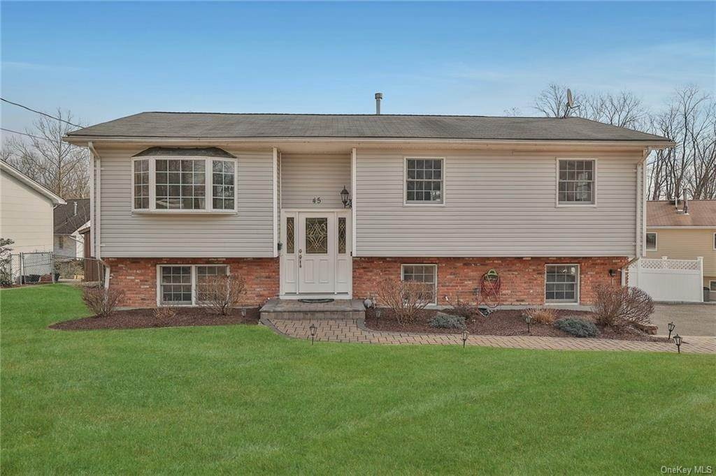 Residential for Sale at 45 Bennington Drive, Orangetown, NY 10983 Tappan, New York 10983 United States