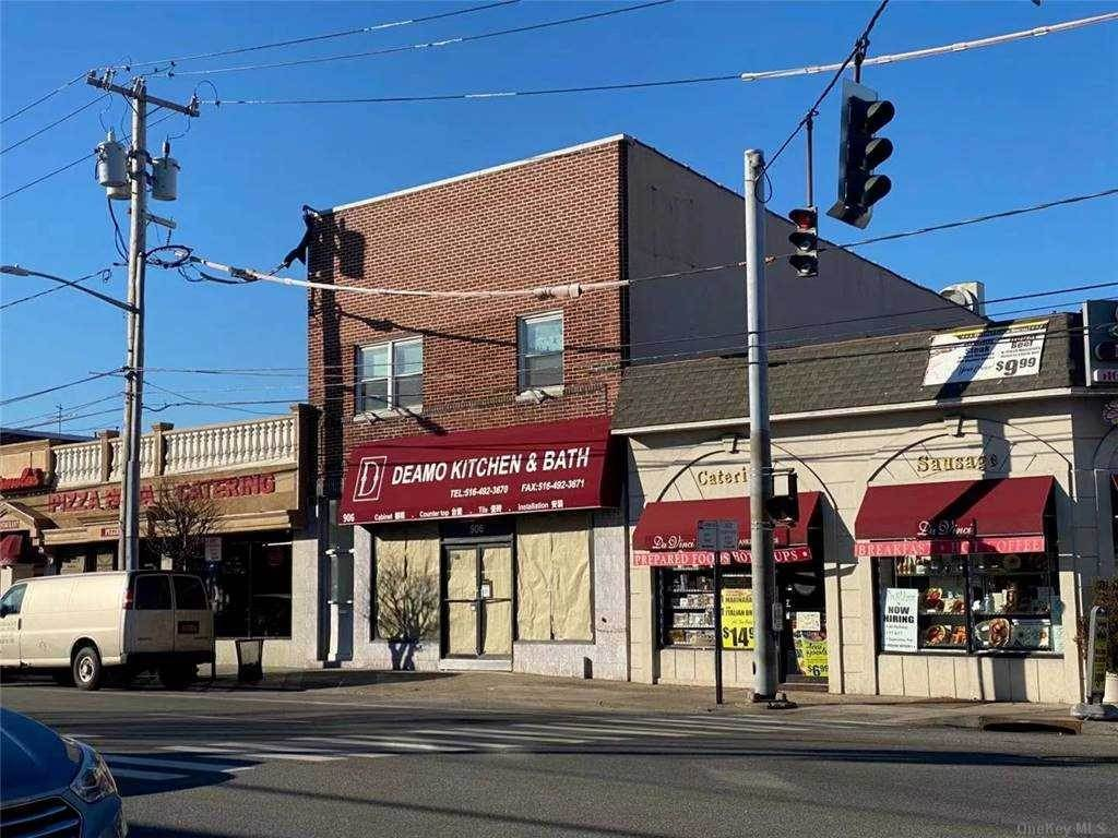 Residential Lease الساعة 906 Hempstead Turnpike # 2nd FL, Franklin Square, NY 11010 Franklin Square, New York 11010 United States