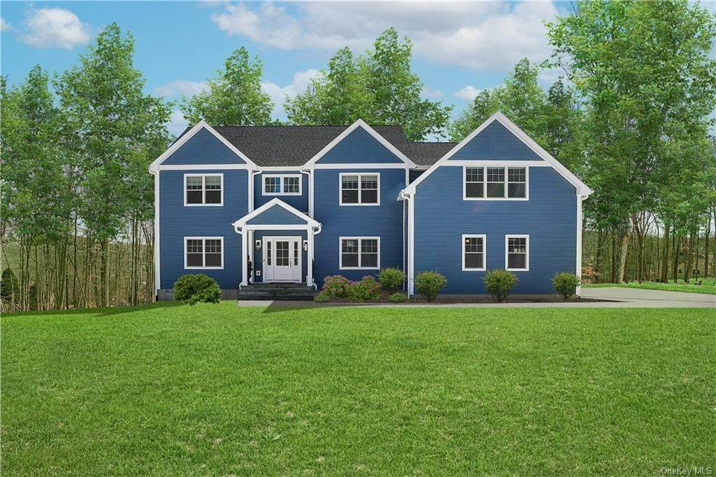Residential for Sale at 1 Merritt Court Somers, New York 10589 United States