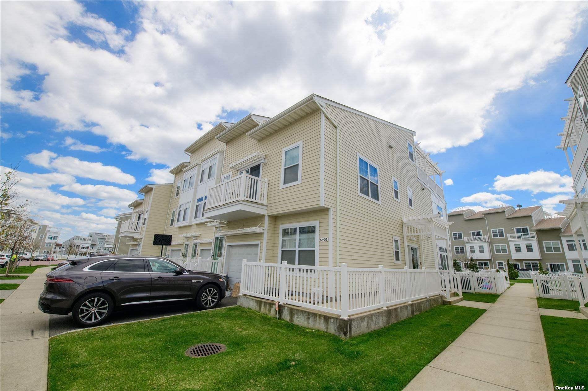 Residential Income for Sale at 6407 Ocean Avenue N Arverne, New York 11692 United States
