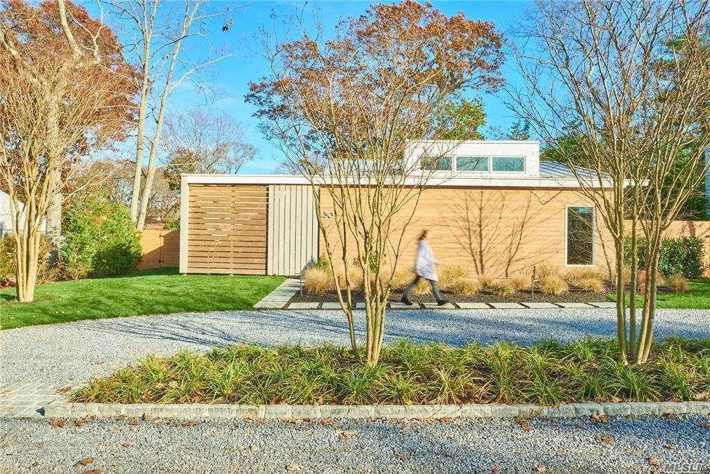 Residential Lease الساعة 30 Birch Street Sag Harbor, New York 11963 United States