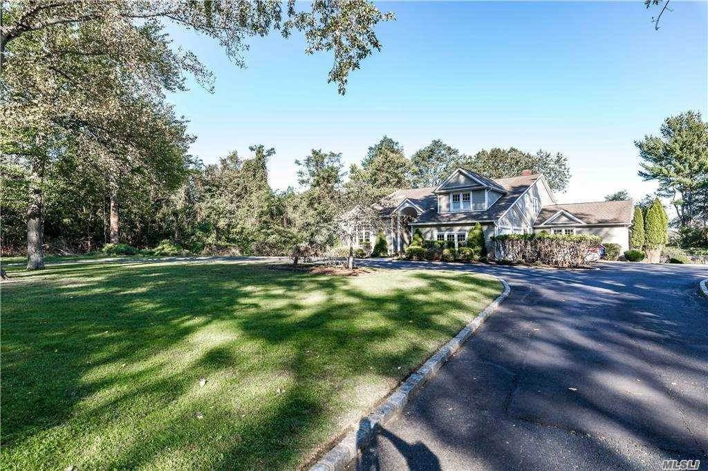 Residential for Sale at 14 Briarwood Court, Head Of Harbor, NY 11780 Head Of The Harbor, New York 11780 United States