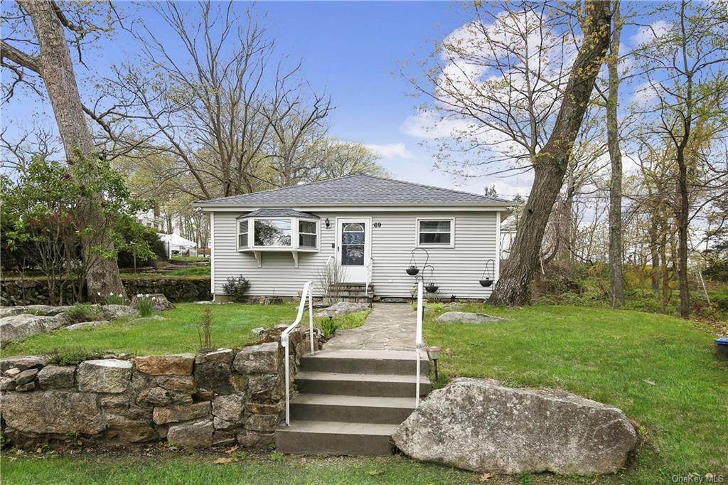 Residential for Sale at 69 Hillair Road Lake Peekskill, New York 10537 United States