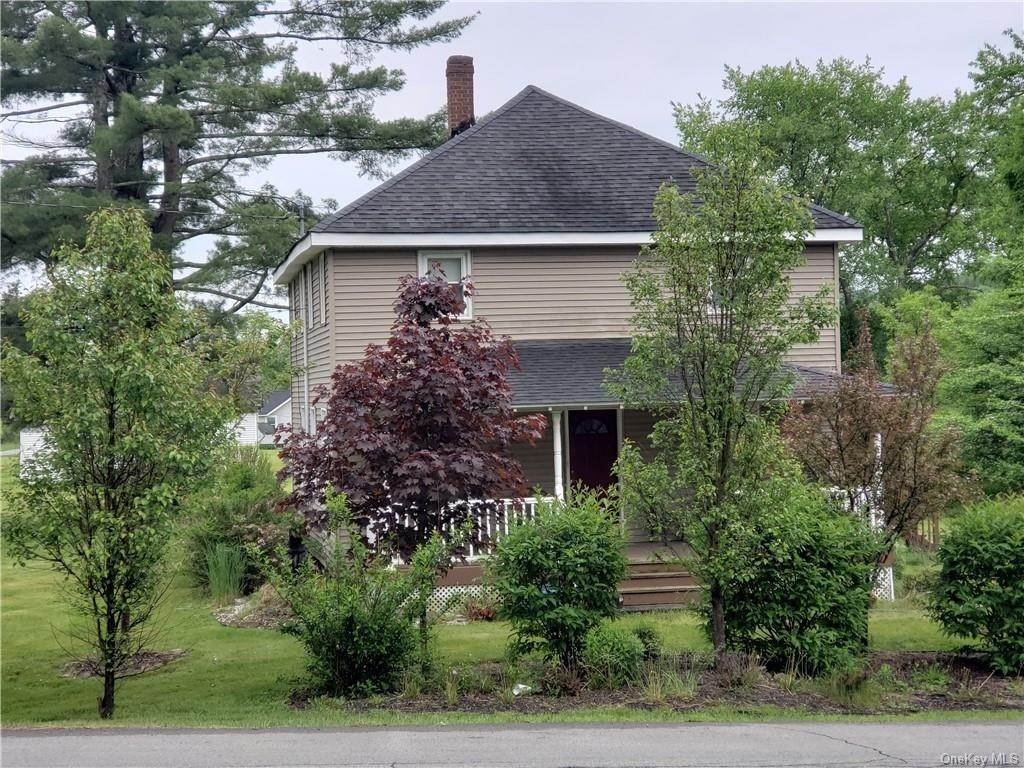 Residential Income for Sale at 2 Ballard Road Mongaup Valley, New York 12762 United States