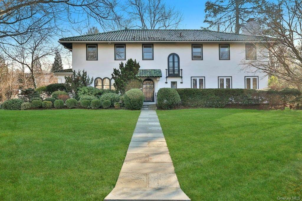 Residential Lease at 26 Shawnee Road, Scarsdale, NY 10583 Scarsdale, New York 10583 United States