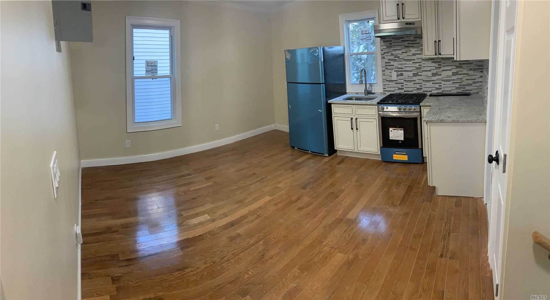 Residential Lease at 132-41 Bennett Court, Springfield Gdns, NY 11413 Springfield Gardens, New York 11413 United States