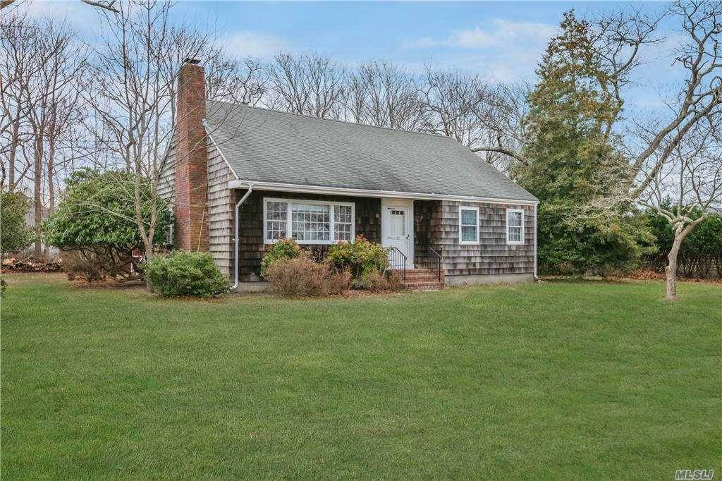 Residential for Sale at 83 Adelaide Avenue, East Moriches, NY 11940 East Moriches, New York 11940 United States