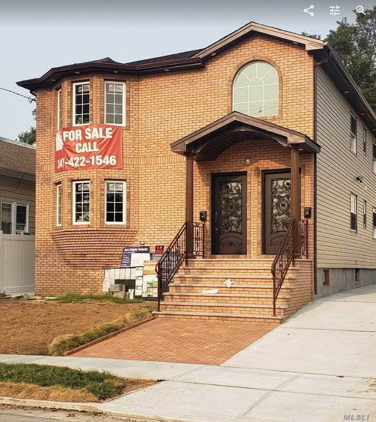 Residential Income for Sale at 230-09 Edgewood Avenue, Rosedale, NY 11413 Rosedale, New York 11413 United States