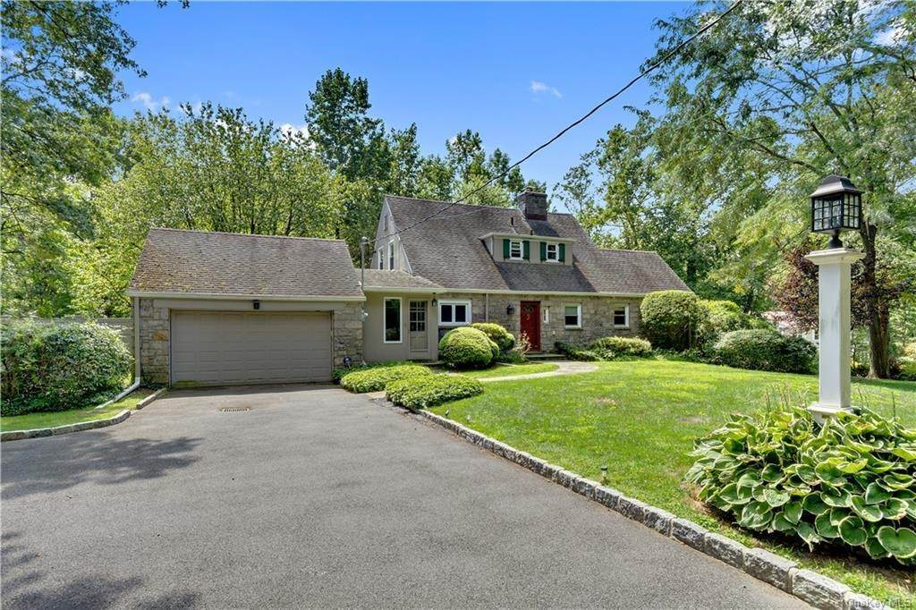 Residential for Sale at 6 Rochambeau Drive, Greenburgh, NY 10530 Hartsdale, New York 10530 United States