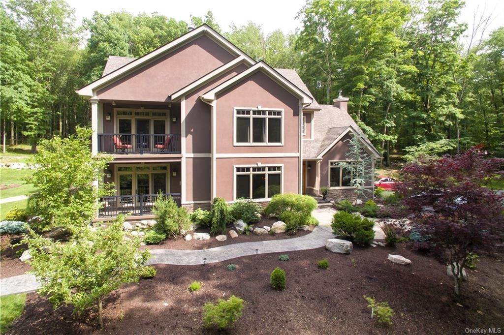 Residential for Sale at 252 Sinsabaugh Road Pine Bush, New York 12566 United States