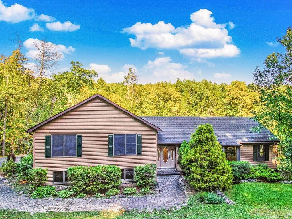 Residential for Sale at 118 David Rhodes Road Wurtsboro, New York 12785 United States