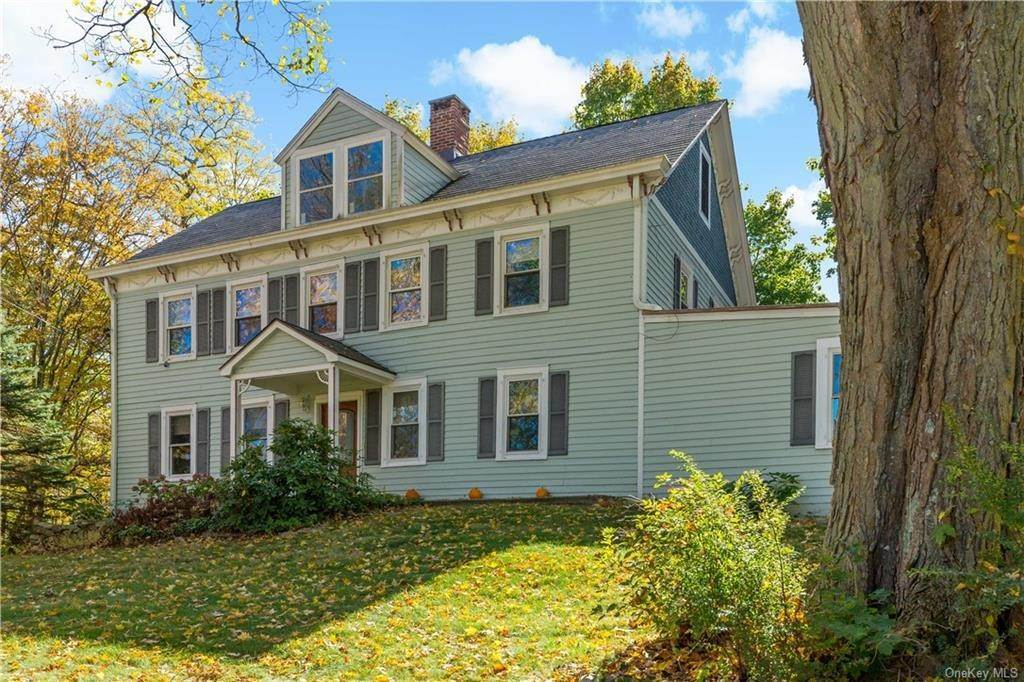 Residential for Sale at 1683 Strawberry Road, Yorktown, NY 10547 Mohegan Lake, New York 10547 United States