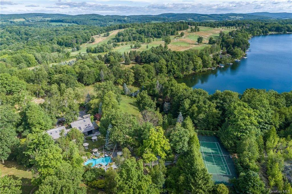 Residential for Sale at 181 Golf Course Road, Copake, NY 12516 Copake, New York 12516 United States