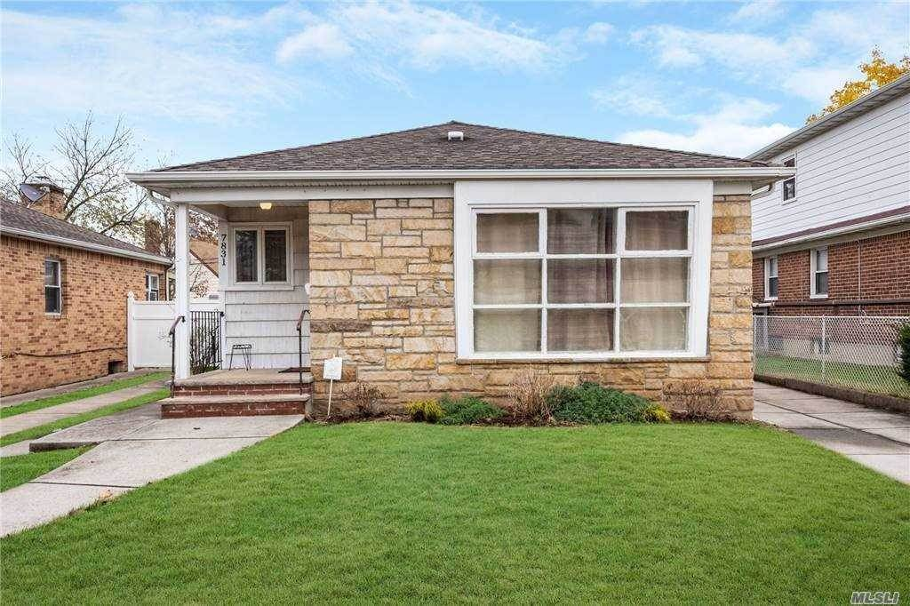 Residential for Sale at 78-31 264 Street Glen Oaks, New York 11004 United States