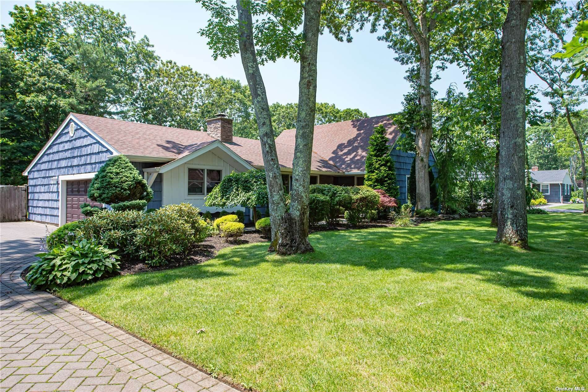 Residential for Sale at 22 Redwood Drive Great River, New York 11739 United States