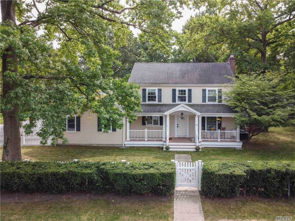 Residential for Sale at 170 Sidney Street Oyster Bay, New York 11771 United States