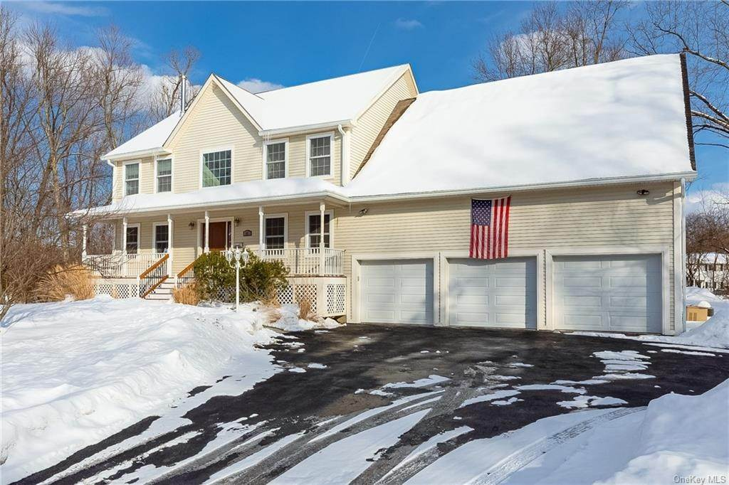 Residential for Sale at 11 Lilac Lane, Fishkill, NY 12524 Fishkill, New York 12524 United States