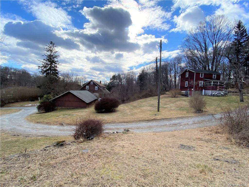 Residential Income for Sale at 179 Hill And Dale Road Carmel, New York 10512 United States