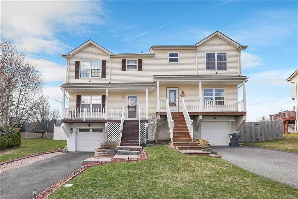 Residential for Sale at 19 Alicia Lane Warwick, New York 10990 United States