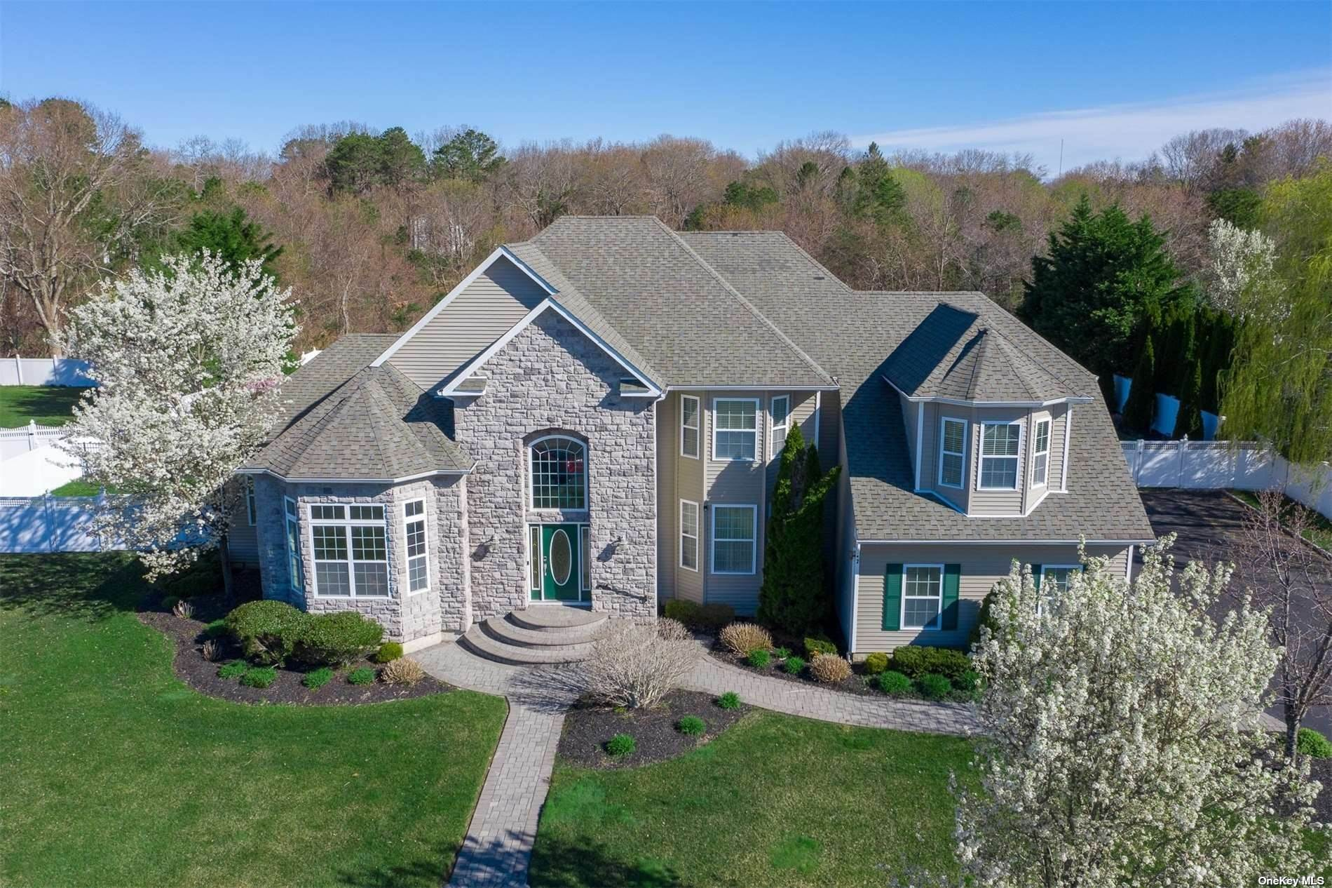 Residential for Sale at 18 Sherwood Drive Shoreham, New York 11786 United States