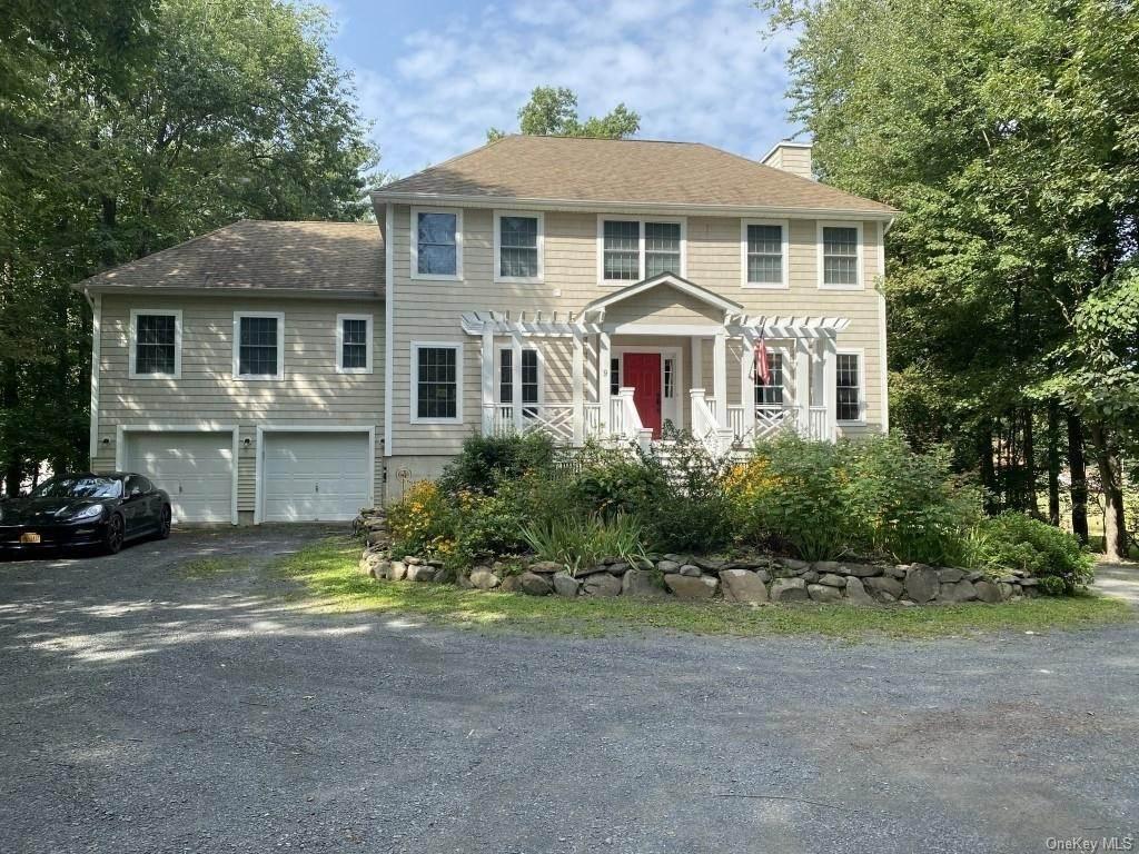 Residential for Sale at 9 Short Road New Windsor, New York 12553 United States