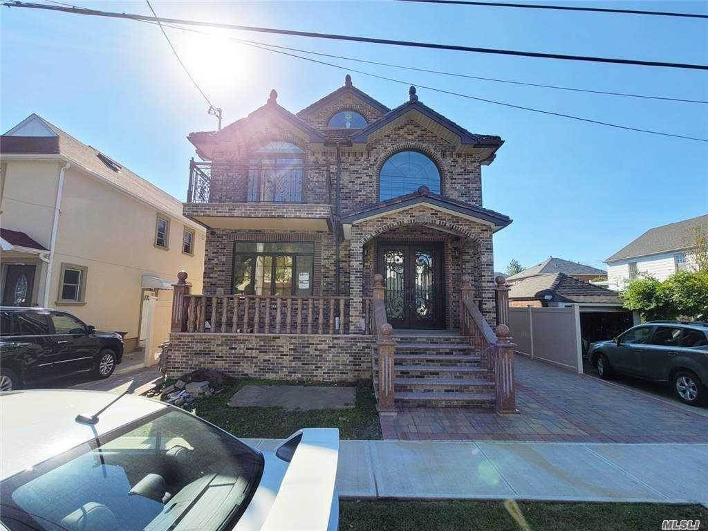 Residential Income for Sale at 189-14 45th Road, Fresh Meadows, NY 11365 Fresh Meadows, New York 11365 United States