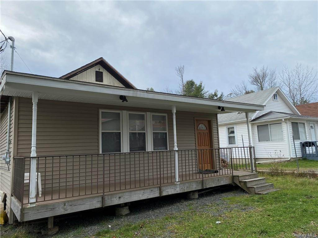 Residential for Sale at 10 Maple Avenue N Fallsburg, New York 12733 United States