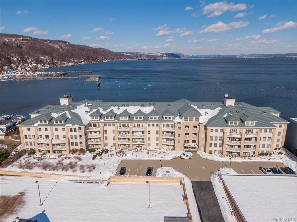 Residential for Sale at 211 Harbor Cove Piermont, New York 10968 United States