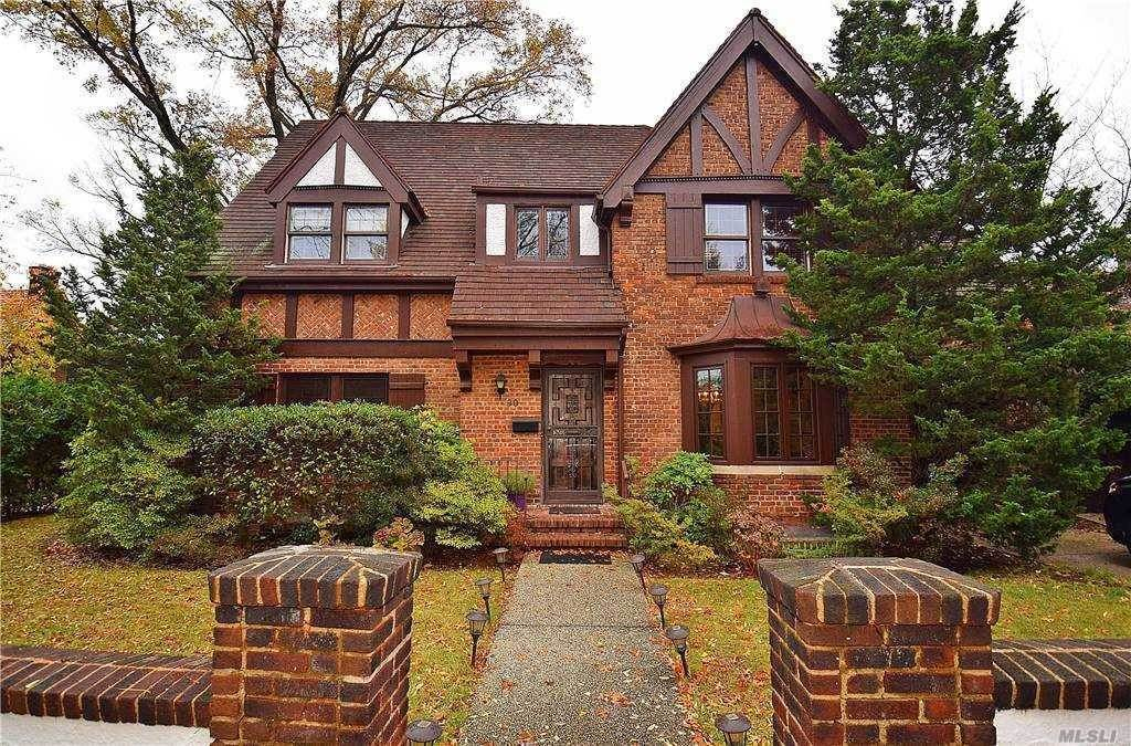 Residential for Sale at 30 Winter Street, Forest Hills, NY 11375 Forest Hills, New York 11375 United States