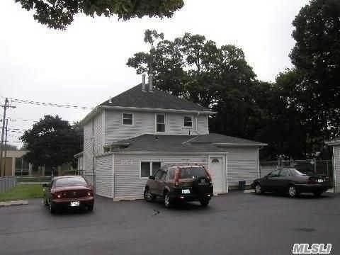 Residential Income for Sale at 820 Deer Park Avenue North Babylon, New York 11703 United States