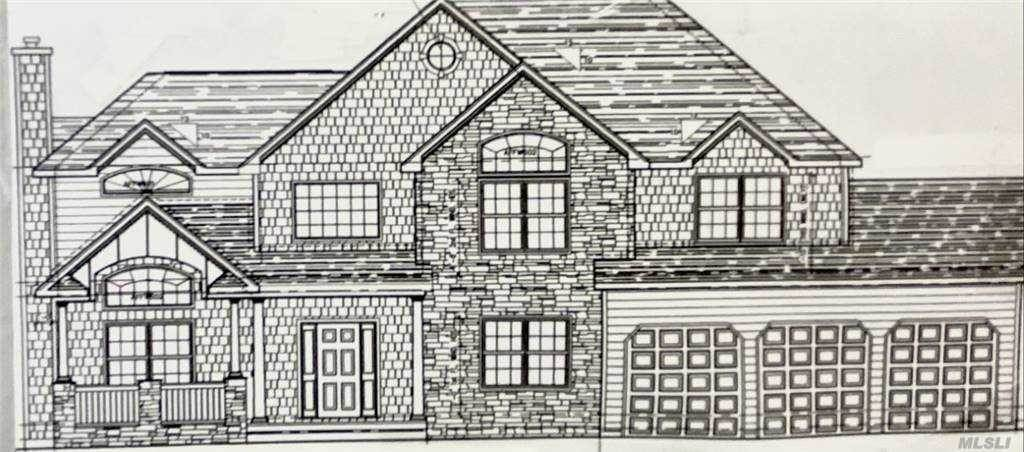 Residential for Sale at Lot 2 Singingwood La Lane Setauket, New York 11733 United States