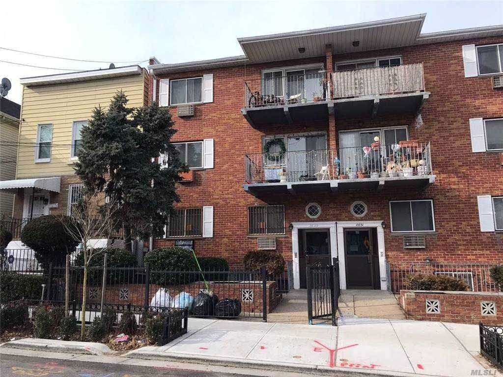 Residential Income for Sale at 86-29 56th Avenue Elmhurst, New York 11373 United States