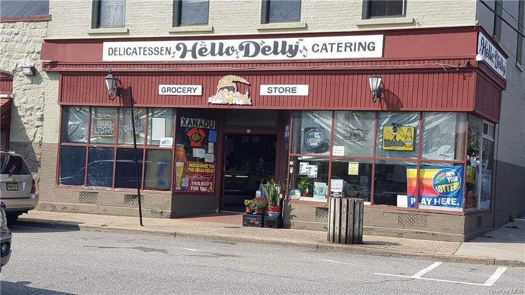 Business Opportunity for Sale at 12 S Franklin Street, Orangetown, NY 10960 Nyack, New York 10960 United States