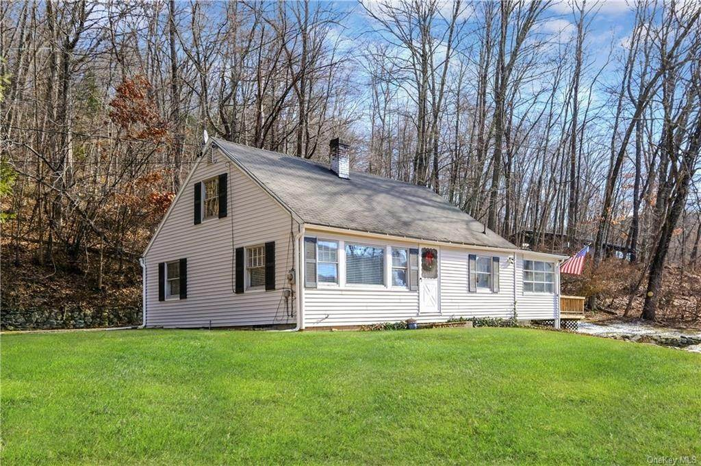 Residential for Sale at 279 Bog Hollow Road Wassaic, New York 12592 United States
