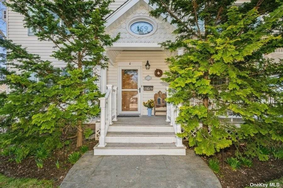 Residential for Sale at 169 N Herman Avenue Bethpage, New York 11714 United States