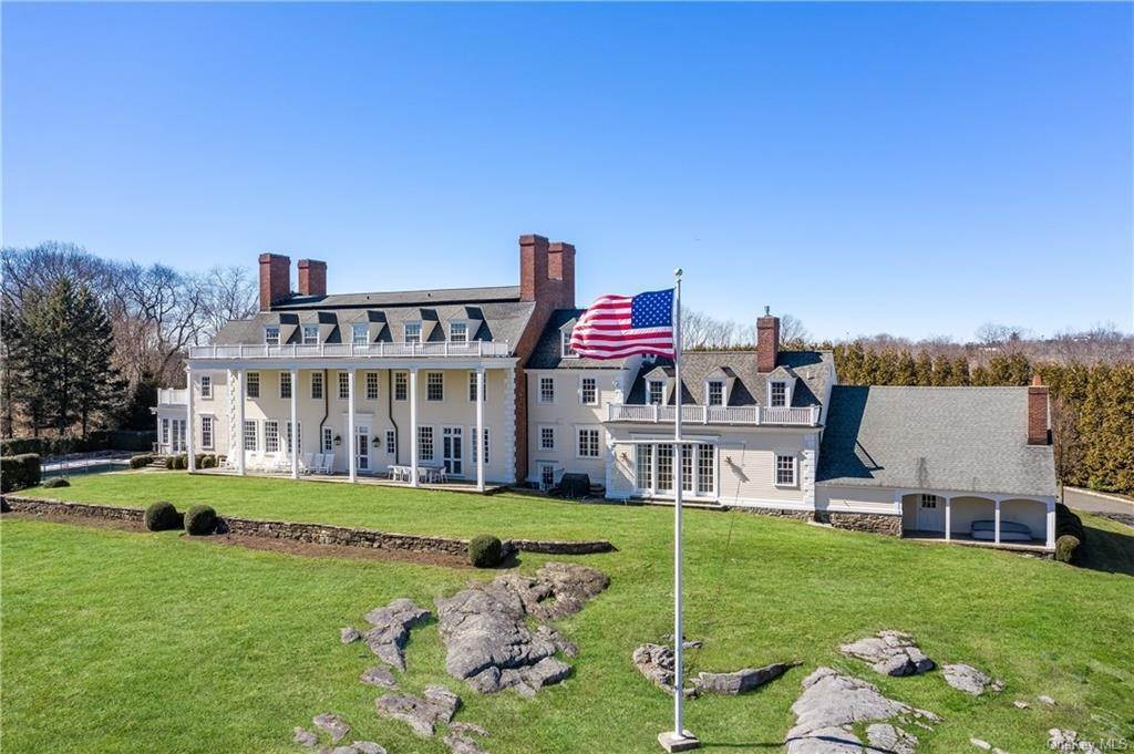 Residential for Sale at 425 Grace Church Street Rye, New York 10580 United States