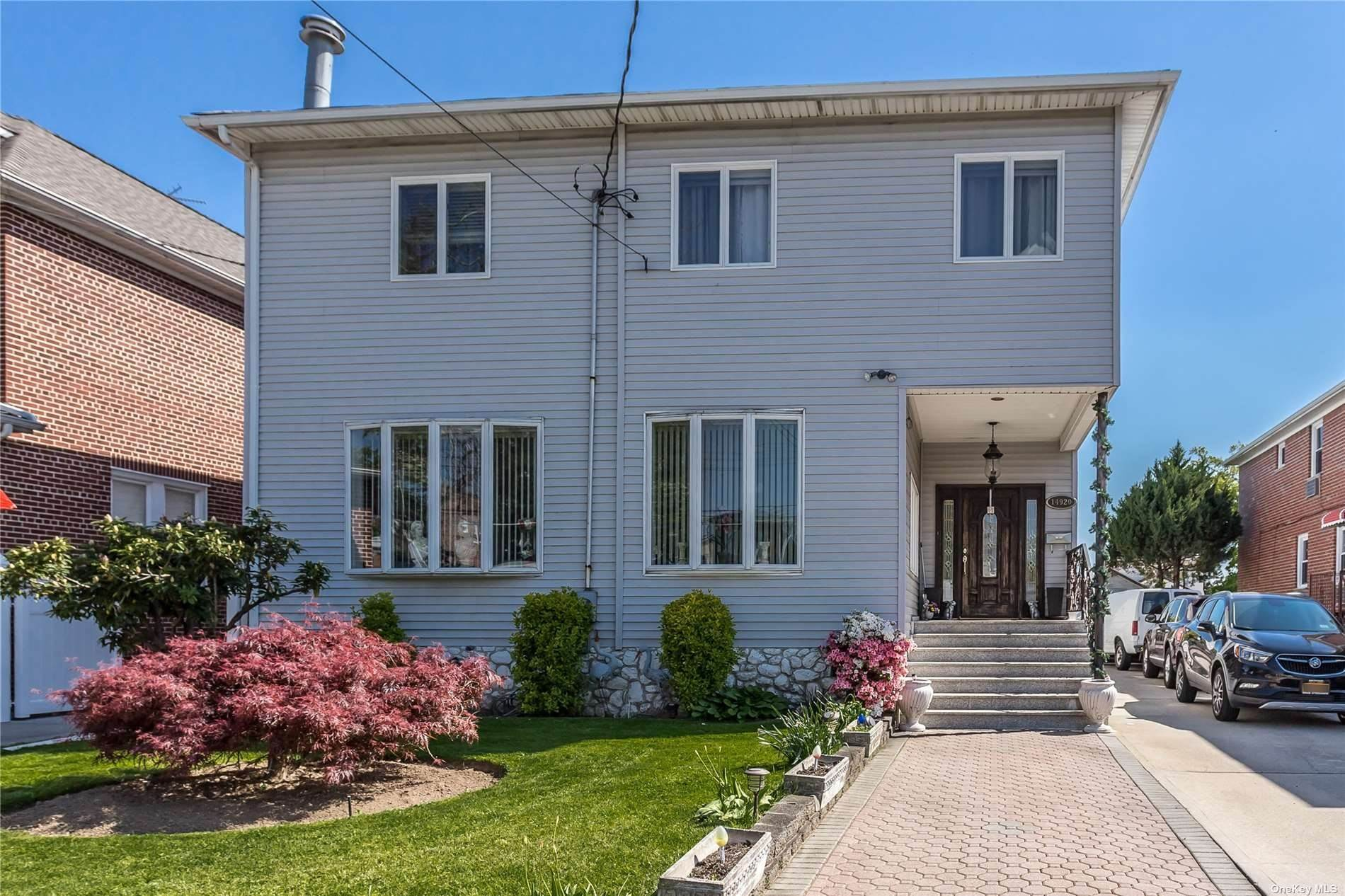 Residential for Sale at 149-20 21st Avenue Whitestone, New York 11357 United States