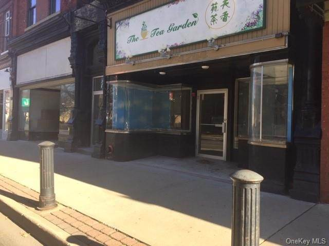 Residential Lease at 59-61 N North Street # 3D, Middletown, NY 10940 Middletown, New York 10940 United States