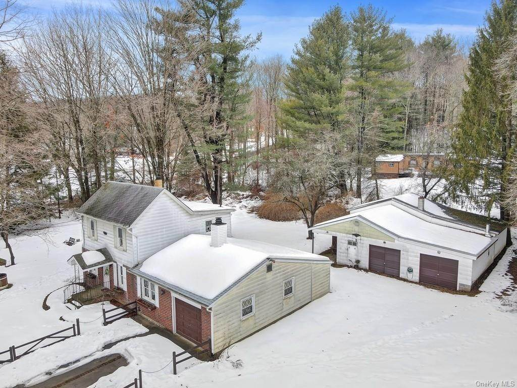 Residential for Sale at 251 Shin Hollow Road Port Jervis, New York 12771 United States