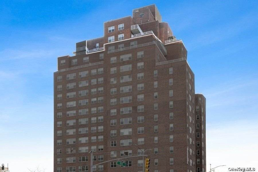 Residential for Sale at 107-40 Queens Boulevard # PH-1 Forest Hills, New York 11375 United States