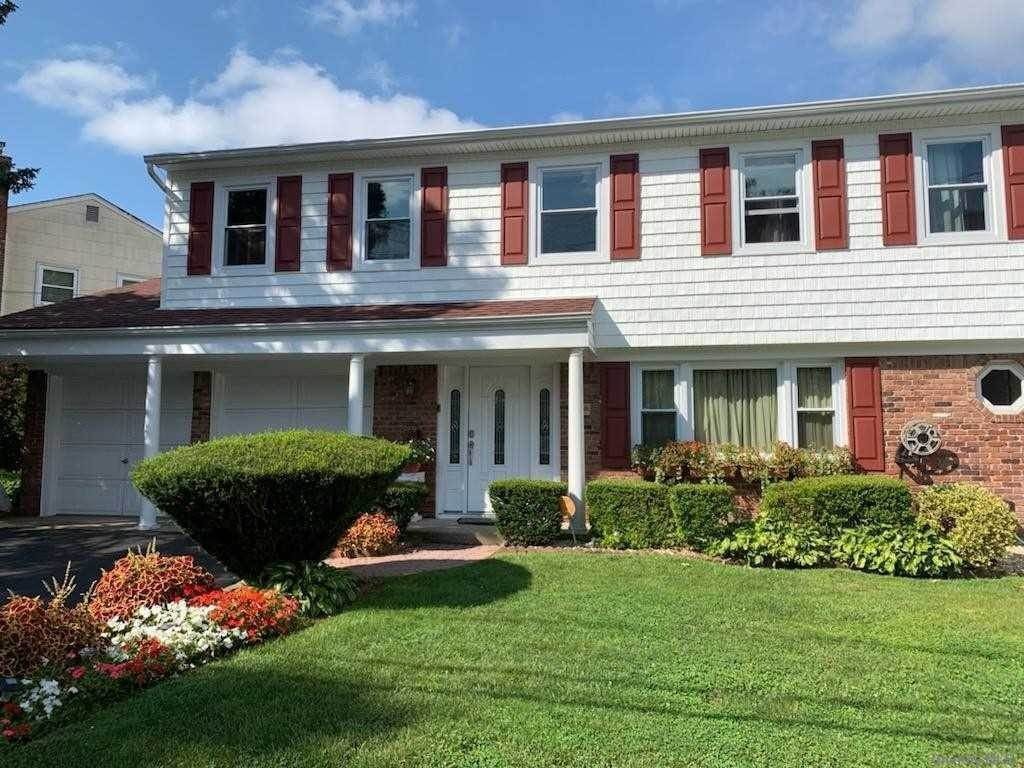 Residential for Sale at 1 Bennett Avenue Huntington Station, New York 11746 United States