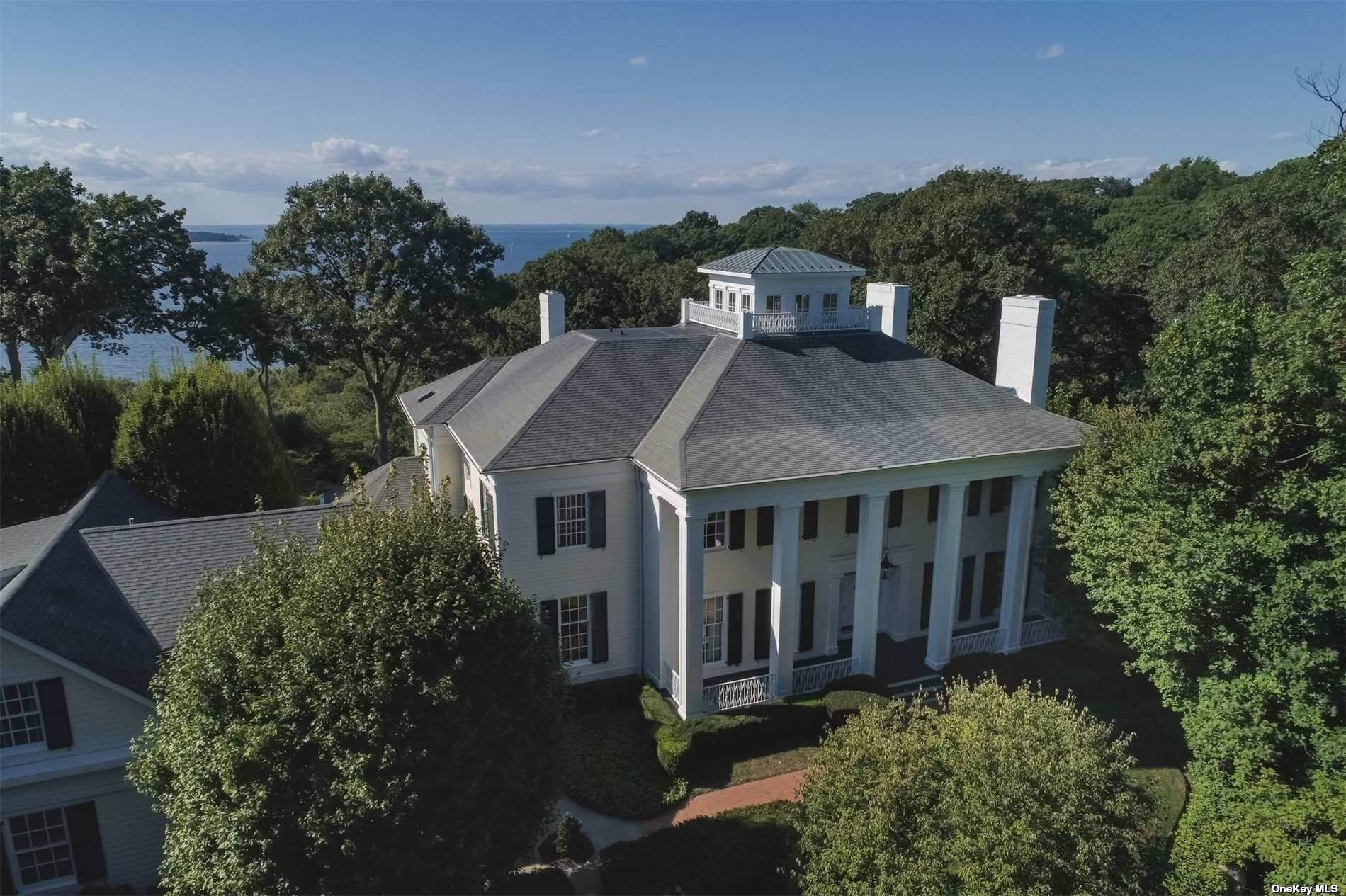Residential for Sale at 10 Burrwood Court Cold Spring Harbor, New York 11724 United States