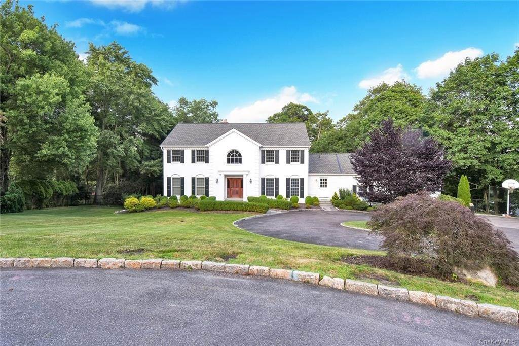 Residential Lease at 12 Mohican Trail, Scarsdale, NY 10583 Scarsdale, New York 10583 United States