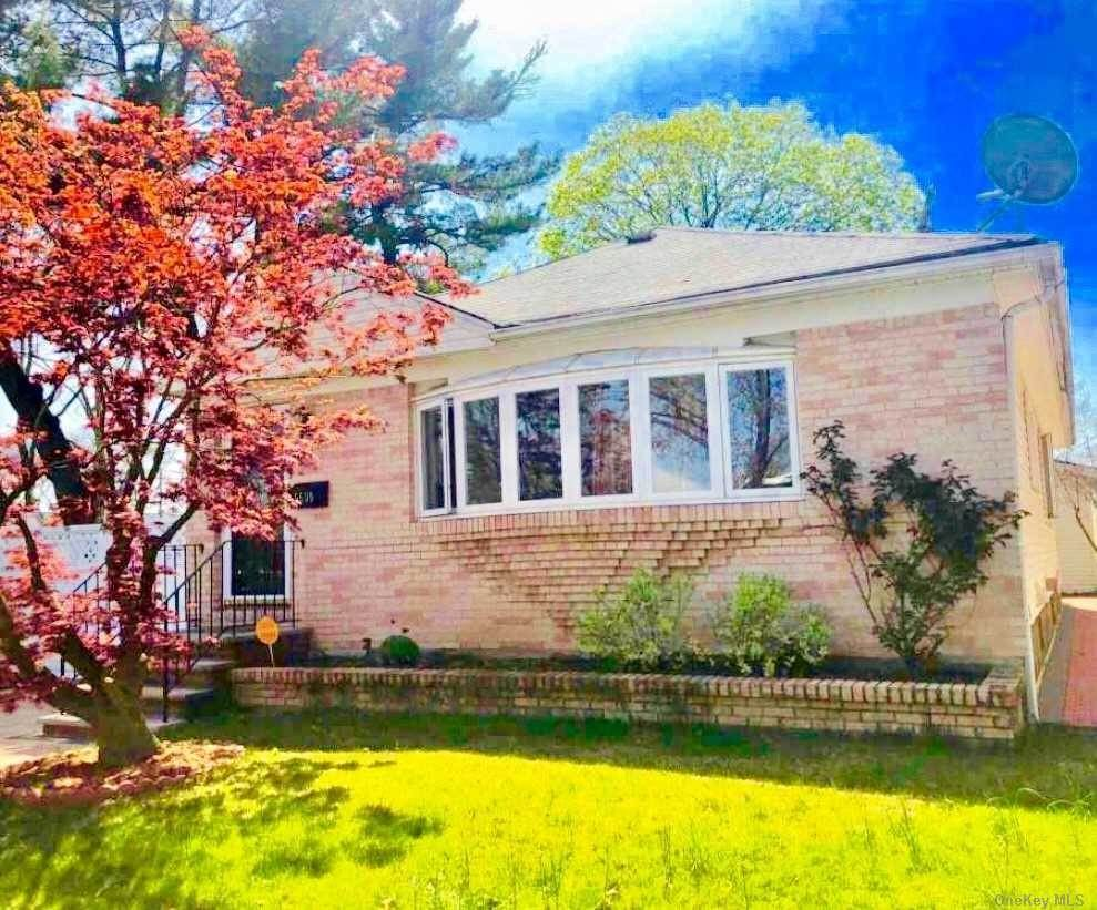 Residential for Sale at 56-30 229th Street Oakland Gardens, New York 11364 United States